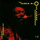 James Blood Ulmer's Blues Experience/James Blood Ulmer: Live at the Bayerischer Hof