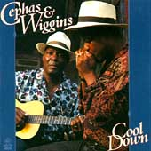 Cephas & Wiggins: Cool Down