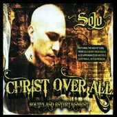 Solo: Christ Over All