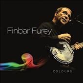 Finbar Furey: Colours *