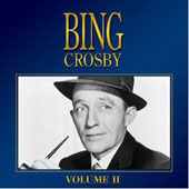 Bing Crosby: Bing Crosby, Vol. 2