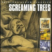 Screaming Trees: Original Album Classics [Slipcase] *
