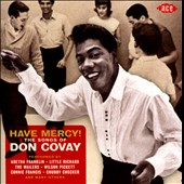 Various Artists: Have Mercy! The Songs of Don Covay