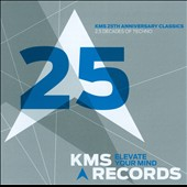 Various Artists: KMS: 25th Year Anniversary Classics [Box]
