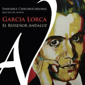 A tribute to the poetry of Garcia Lorca