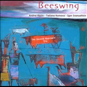 Second Approach Trio: Beeswing