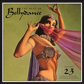 Various Artists: The Best of Bellydance [Fuel 2000]
