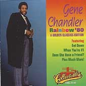 Gene Chandler: Rainbow '80