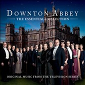 Various Artists: Downton Abbey: The Essential Collection