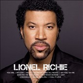 Lionel Richie: Icon *
