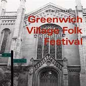 Various Artists: W. 4th & 6th Ave.: Selections from The Greenwich Village Folk Festival