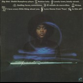 Bobbi Humphrey: Dig This