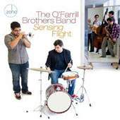 The O'Farrill Brothers: Sensing Flight *