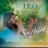 Leo Rojas: Flying Heart