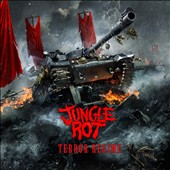 Jungle Rot: Terror Regime