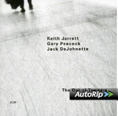 Keith Jarrett/Keith Jarrett Trio: Out of Towners [Limited Edition]