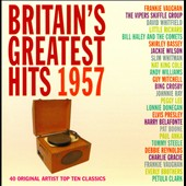 Various Artists: Britain's Greatest Hits 1957