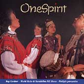 Kay Gardner (Composer): One Spirit