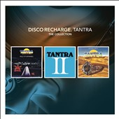 Tantra: Disco Recharge: Tantra - The Collection