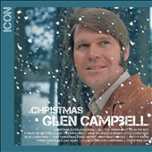 Glen Campbell: Icon Christmas