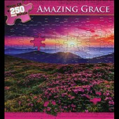 The New 101 Strings Orchestra: Amazing Grace [Puzzle in a Tin]