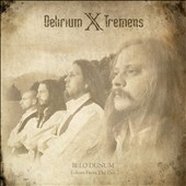 Delirium X Tremens: Belo Dunum: Echoes from the Past [Digipak]