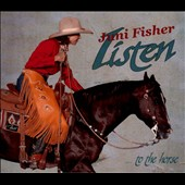 Juni Fisher: Listen [Digipak]
