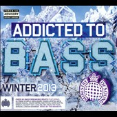 Various Artists: Ministry of Sound: Addicted to Bass Winter 2013