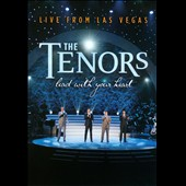 The Tenors: Lead with Your Heart: Live from Las Vegas
