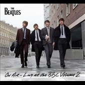 The Beatles: On Air: Live at the BBC, Vol. 2 [Box]