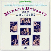 Mingus Dynasty: Live at Montreux [Limited Edition] [Remastered]