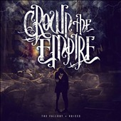 Crown the Empire: The Fallout [Digipak]