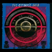 The Entrance Band: Face the Sun [Digipak]