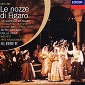Mozart: Le nozze di Figaro - Highlights / Kleiber, et al