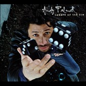 Andy Palmer: Hazard of the Die [Digipak]
