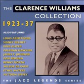 Clarence Williams: The Clarence Williams Collection: 1923-37