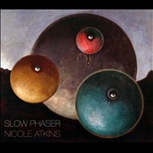 Nicole Atkins: Slow Phaser [Digipak] *