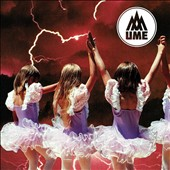 Ume: Monuments [Digipak] *