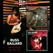 Russ Ballard: Barnet Dogs/Into the Fire *