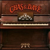 Chas & Dave: The Rockney Box, 1981-1991 [Box] *