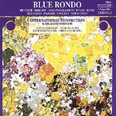Blue Rondo / Steffens, International Connection, et al