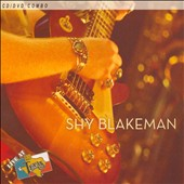 Shy Blakeman: Live at Billy Bob's Texas