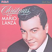Christmas with Mario Lanza