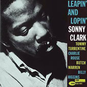 Sonny Clark: Leapin' and Lopin'