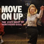 Various Artists: Move on Up: The Best of Northern Soul
