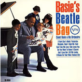 Count Basie/Count Basie & His Orchestra: Basiie's Beatle Bag [Limited Edition]