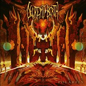Decrepit Birth: Polarity [Digipak] *