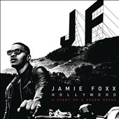 Jamie Foxx: Hollywood: A Story of a Dozen Roses [Deluxe] [PA] *