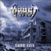Beast (Swedish Thrash metal): Dark City [9/4]