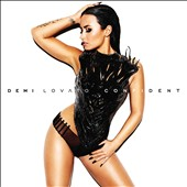 Demi Lovato: Confident [Clean] *